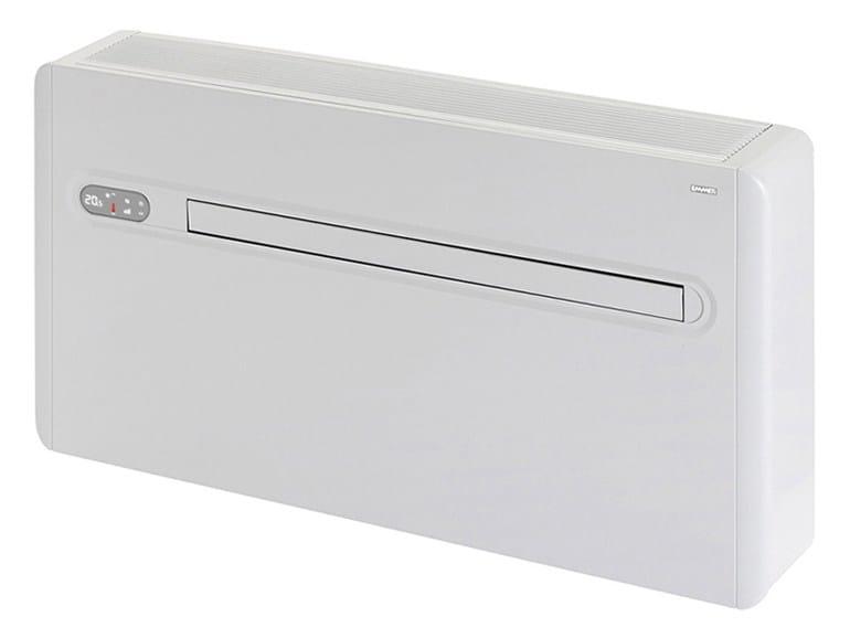 X one climatizzatore senza unit esterna by emmeti - Condizionatori ad acqua senza unita esterna ...