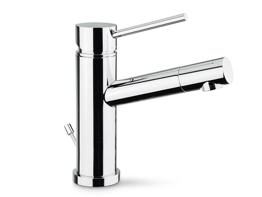 Single handle washbasin mixer X-TREND | Single handle washbasin mixer - NEWFORM