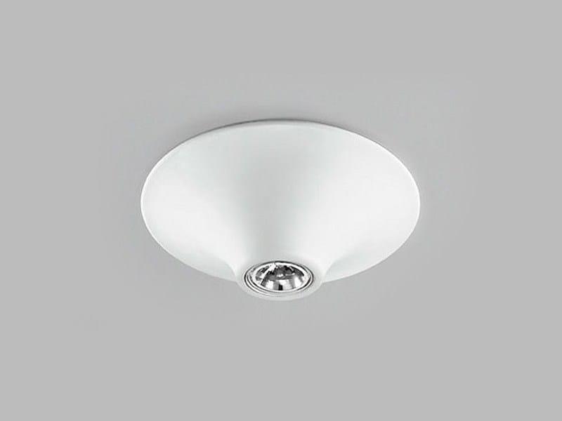 Adjustable ceiling spotlight XGR1036 | Spotlight by PANZERI