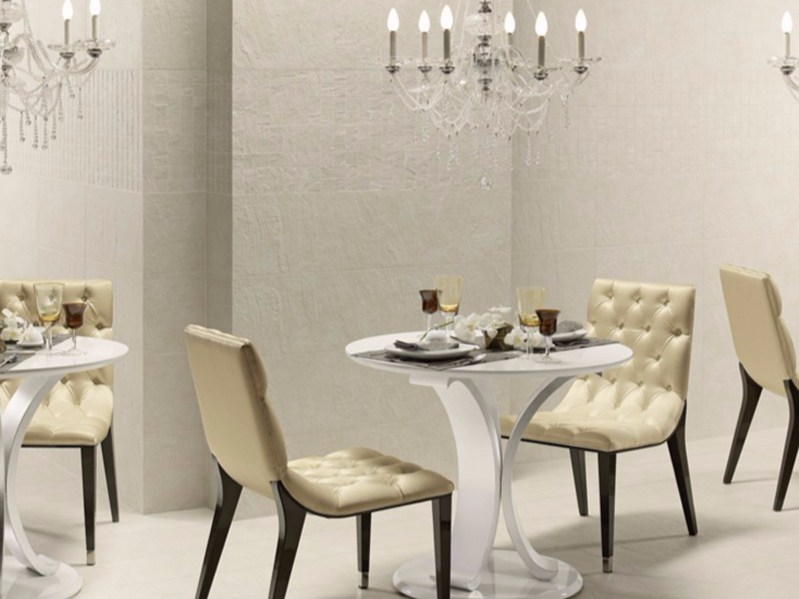 Porcelain stoneware wall/floor tiles XISTO - Revigrés