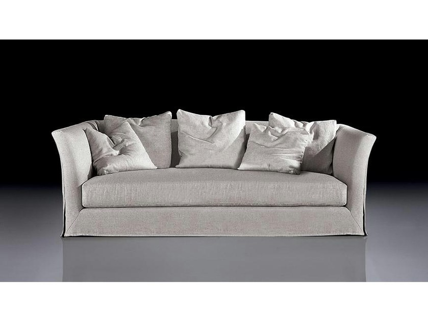 3 seater fabric sofa YORK | 3 seater sofa - Marac