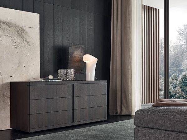 Wooden dresser YOU | Dresser - Poliform