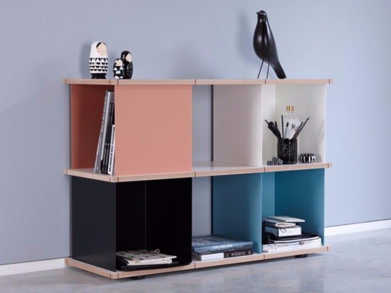 Modular sideboard YU SET 2 by KONSTANTIN SLAWINSKI