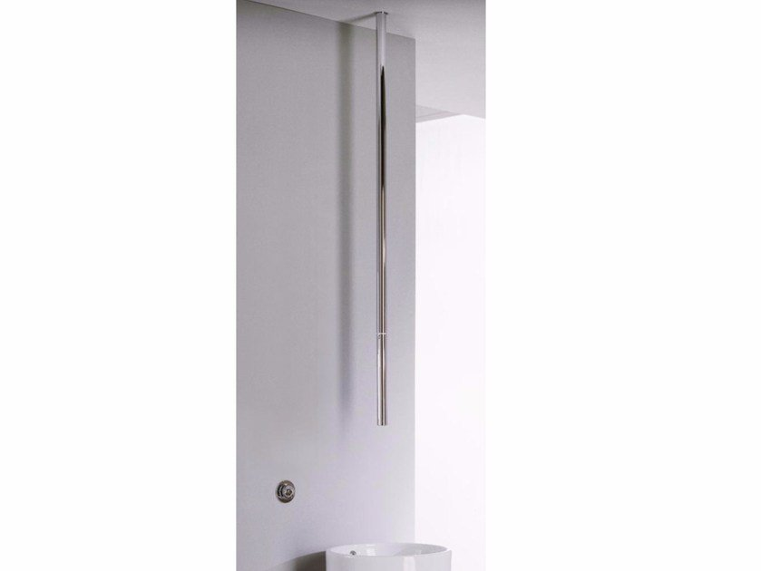 Ceiling mounted washbasin mixer Z-POINT | Ceiling mounted washbasin mixer by ZAZZERI