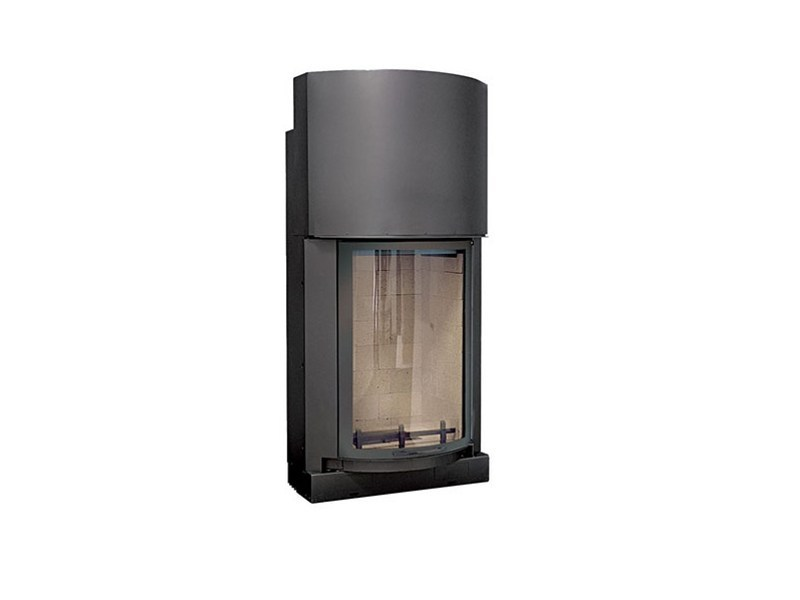 Fireplace insert Z800B by Axis