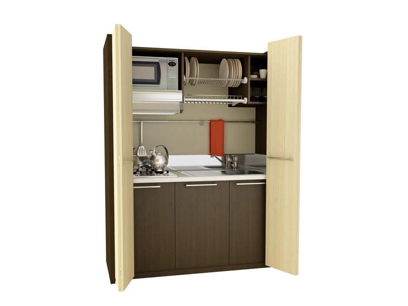 Hideaway Mini Kitchen ZEUS | Hideaway Mini Kitchen - Mobilspazio