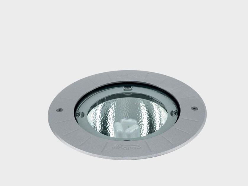 LED walkover light steplight ZON DRIVE OVER RECESSED - Cariboni group