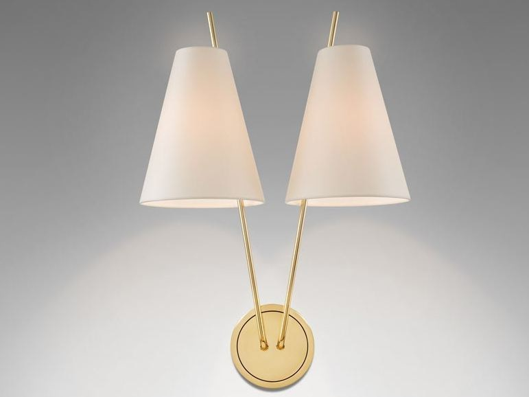 Metal wall lamp ZWEIG | Wall lamp - J.T. Kalmar
