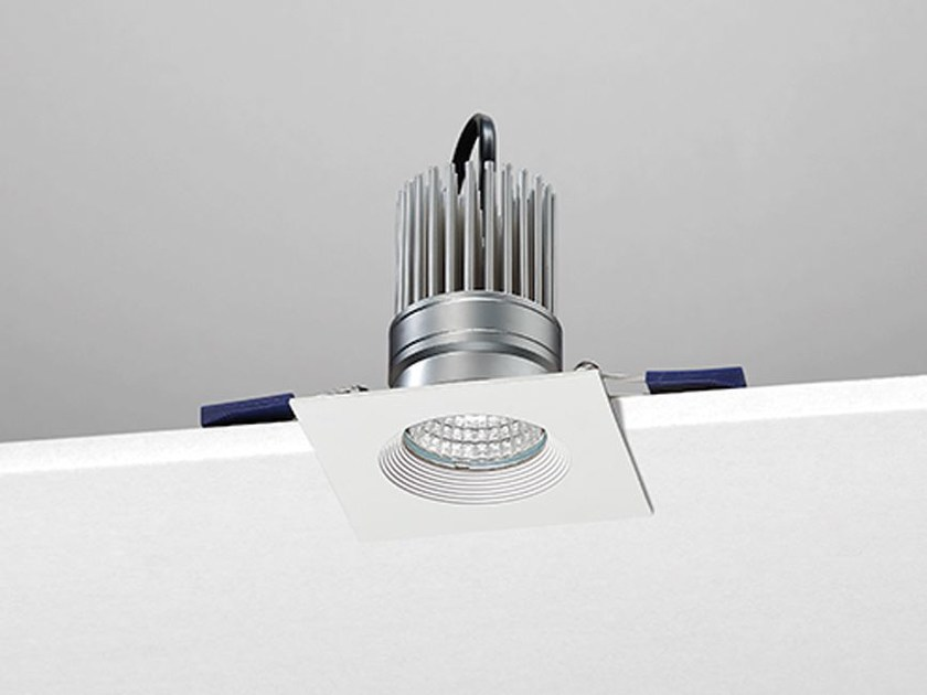 LED aluminium spotlight A11S - NOBILE ITALIA