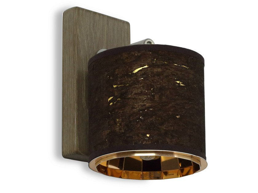 Metal wall light A2714 | Wall light - Hind Rabii