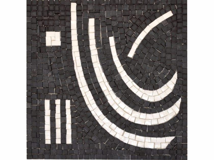Marble mosaic A3 - FRIUL MOSAIC