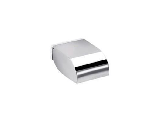 Portarotolo in metallo A3827A | Portarotolo - INDA®