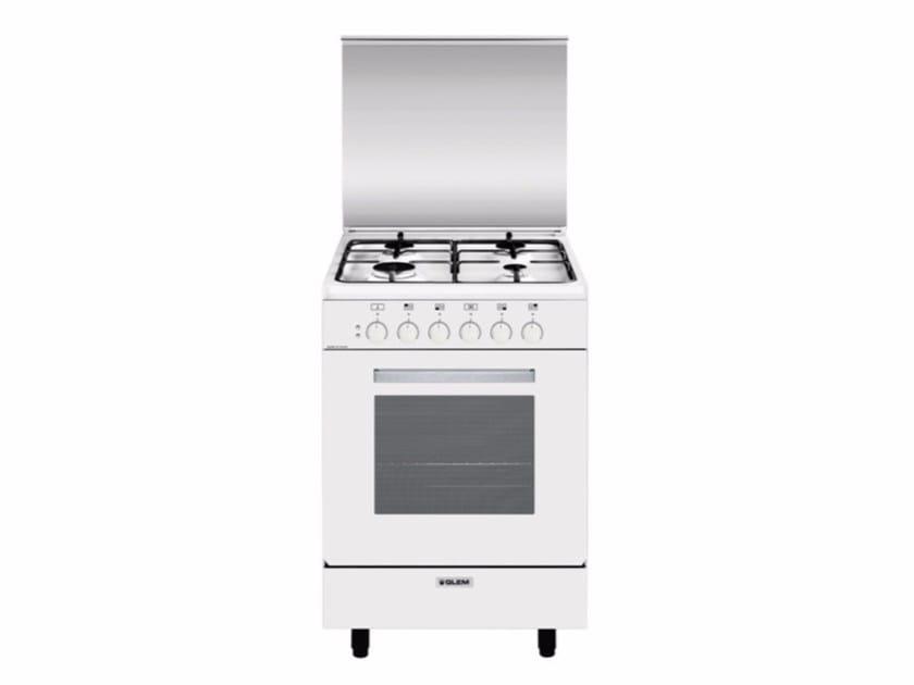 Cooker A554MX6 | Cooker - Glem Gas