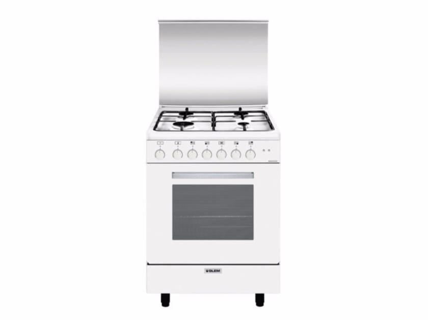 Cooker A654MX6 | Cooker - Glem Gas