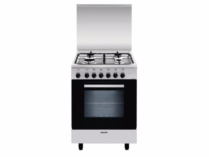 Cooker A664MI6 | Cooker - Glem Gas