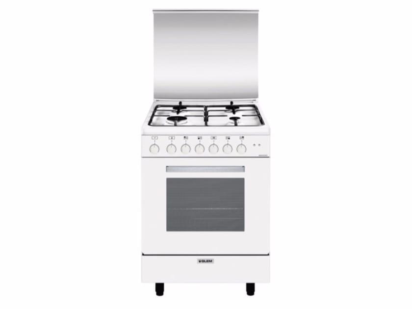 Cooker A664MX6 | Cooker - Glem Gas