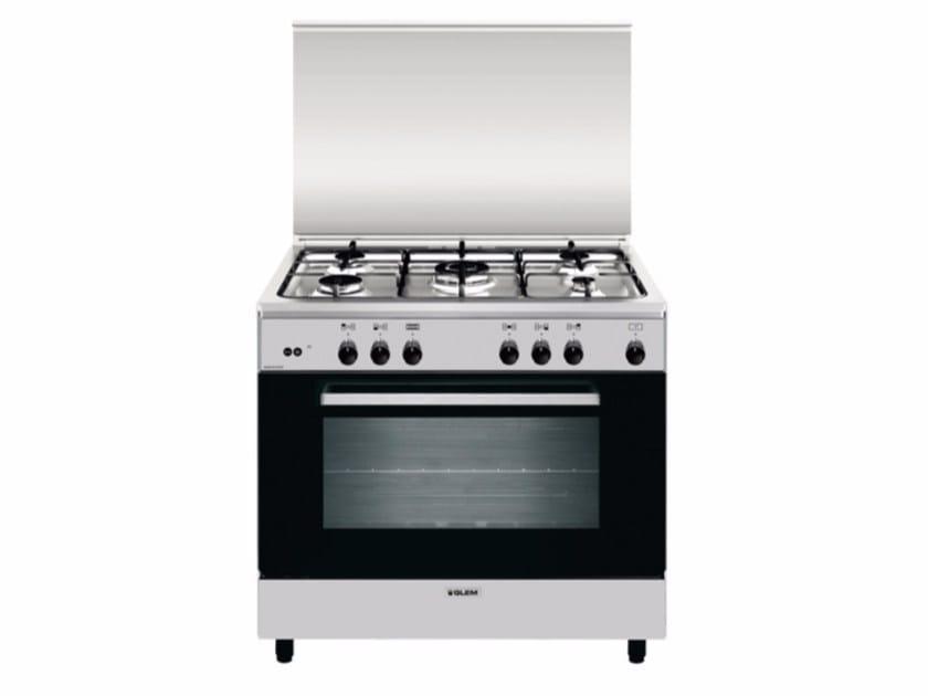 Cooker A965GI | Cooker - Glem Gas
