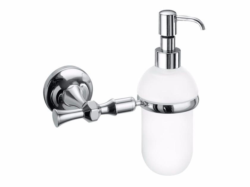 Wall-mounted liquid soap dispenser ABCA01E | Liquid soap dispenser - Fir Italia