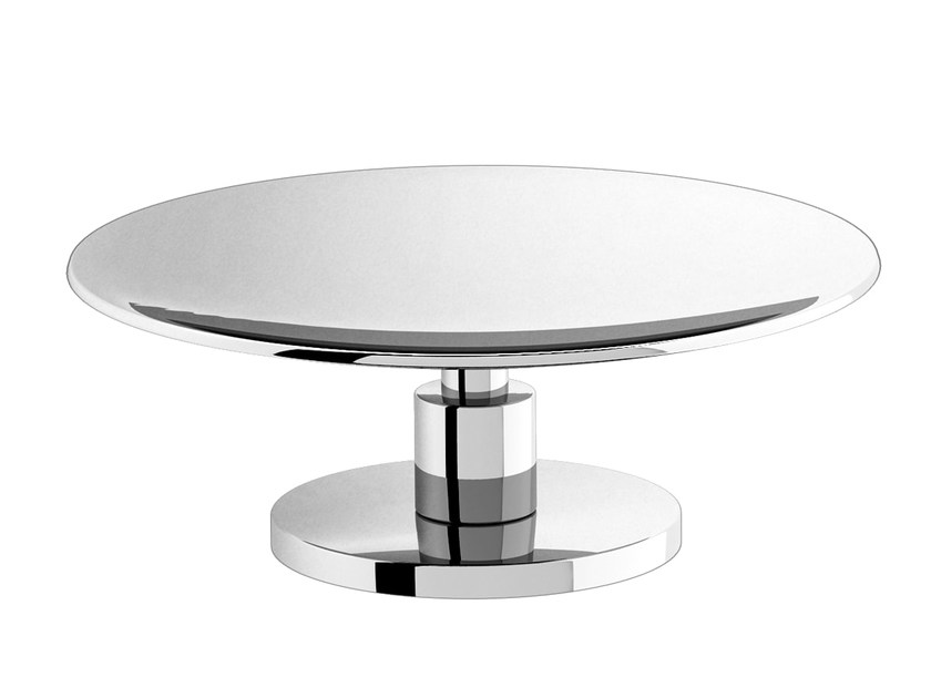 Countertop soap dish ABCN01C | Soap dish - Fir Italia