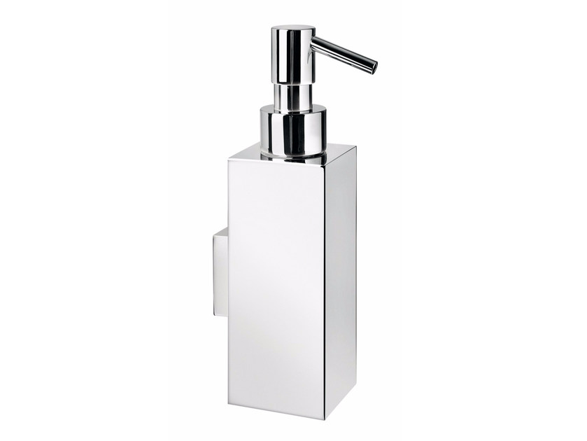 Wall-mounted liquid soap dispenser ABPL01E | Liquid soap dispenser by Fir Italia
