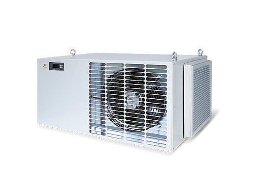 Impianto di ventilazione meccanica forzata AC RM - O.ERRE