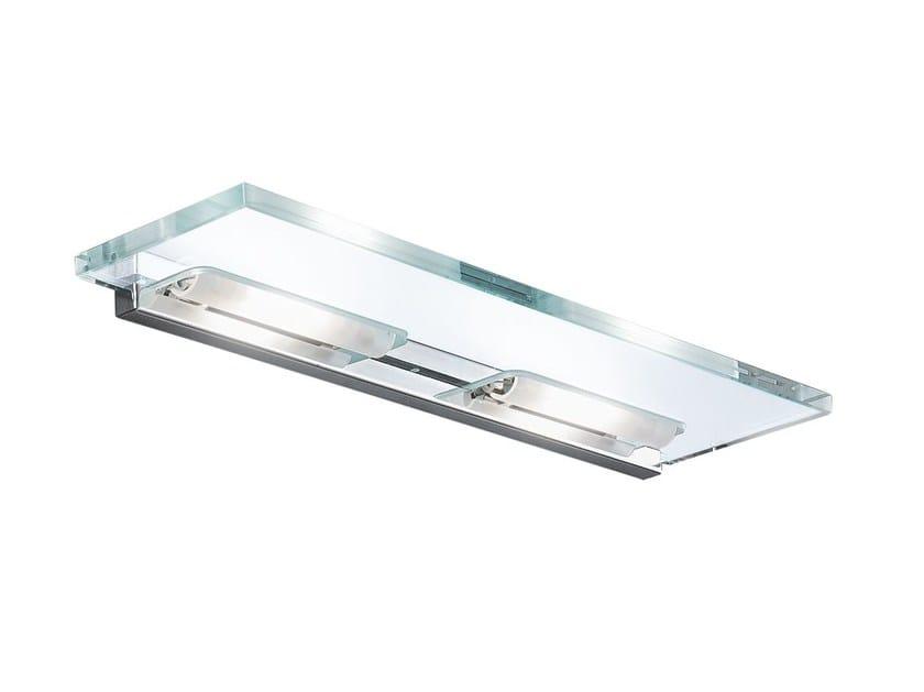 Applique in Pyrex® ACABA | Lampada da parete - ROSSINI ILLUMINAZIONE