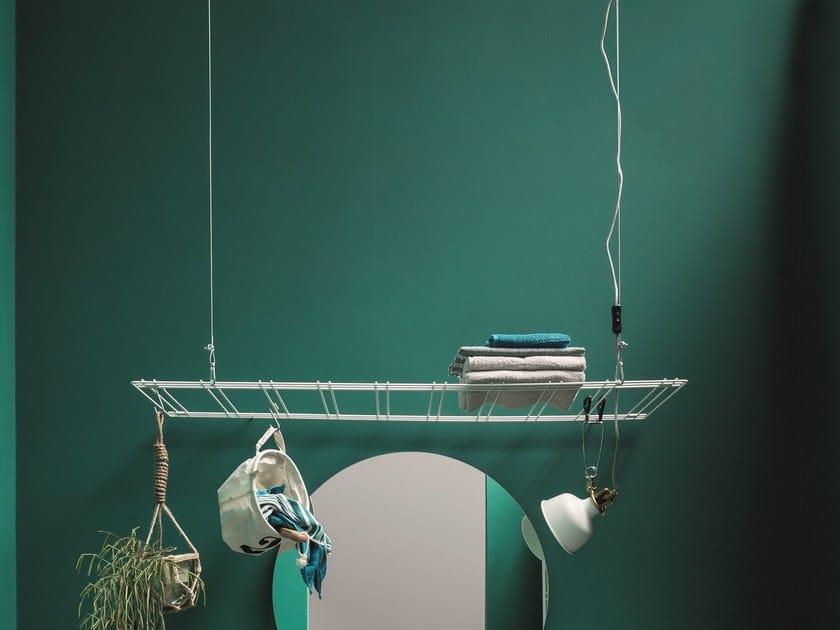Metal towel rack / drying rack ACQUA E SAPONE BATH | Towel rack - Birex