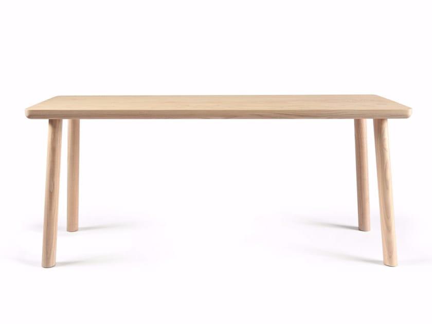 Ash bench ACROCORO   Bench by Atipico