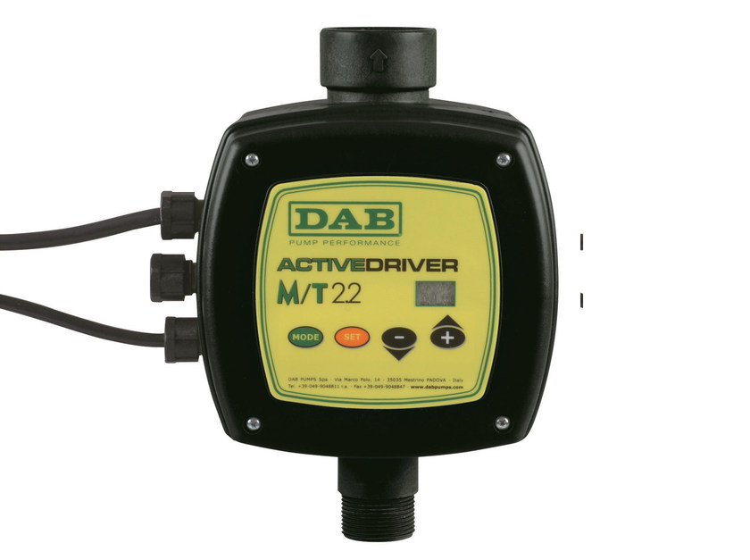 Inverter ACTIVE DRIVER by Dab Pumps