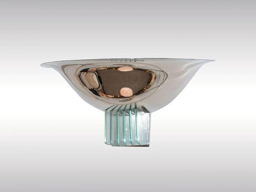 Classic style wall lamp AD7 - Woka Lamps Vienna