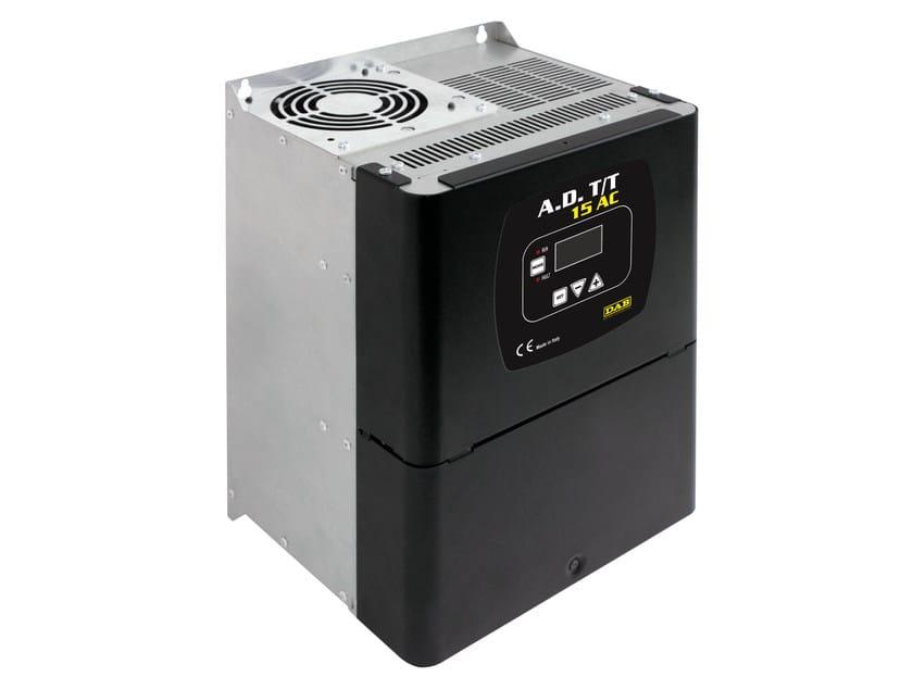 Inverter for pressure pumps ADAC - Dab Pumps
