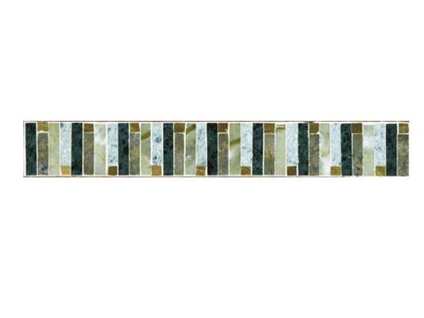 Marble mosaic ADAMELLO - FRIUL MOSAIC