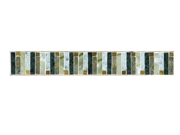 Marble mosaic ADAMELLO by FRIUL MOSAIC