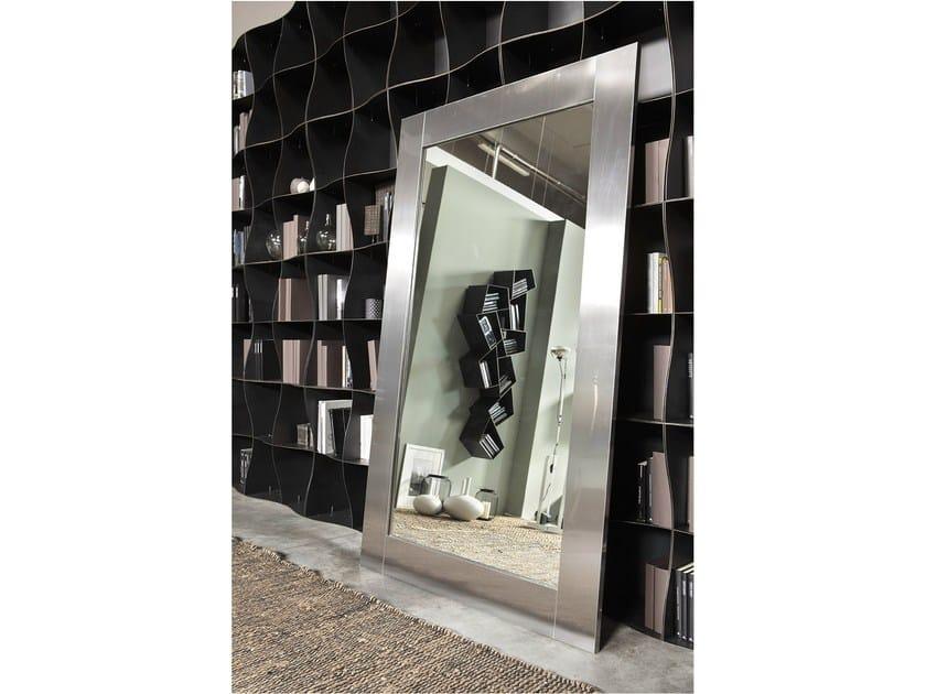 Countertop framed mirror ADAMO - Ronda Design