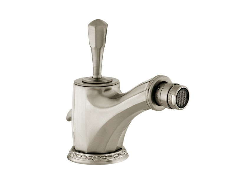 Single handle bidet mixer ADRIATICA | Bidet mixer - Bronces Mestre