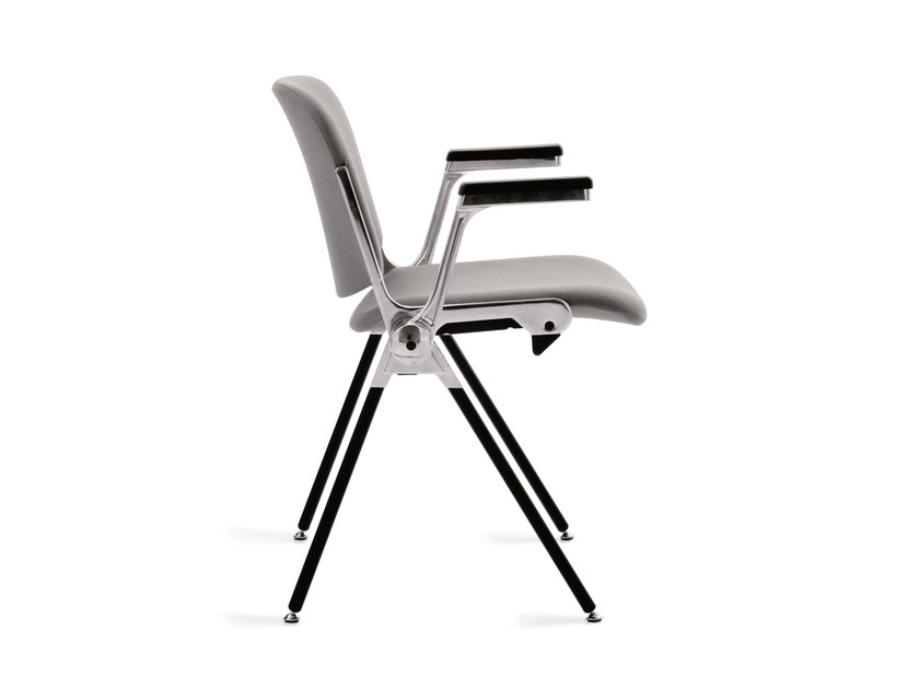 Training chair with armrests AGORÀ | Training chair - Emmegi