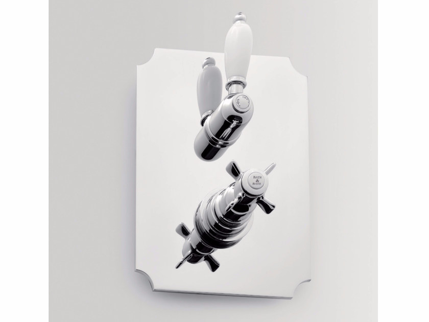 Miscelatore per doccia ALDEN | Miscelatore per doccia - BATH&BATH