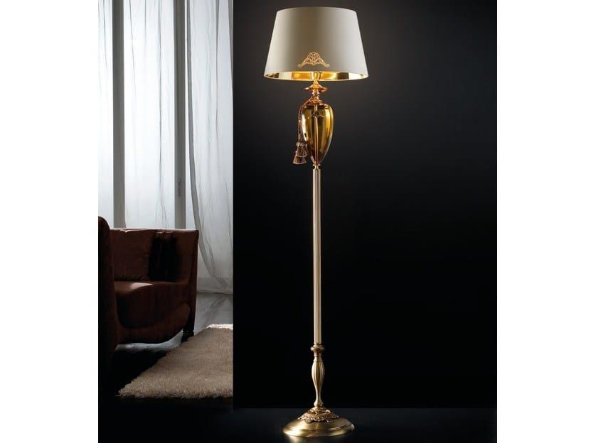Floor lamp ALTEA PT1 by Euroluce Lampadari