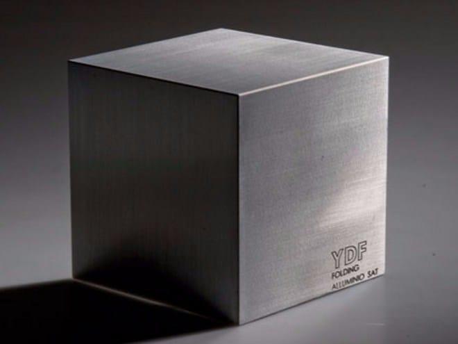 Metalworking Aluminum - YDF