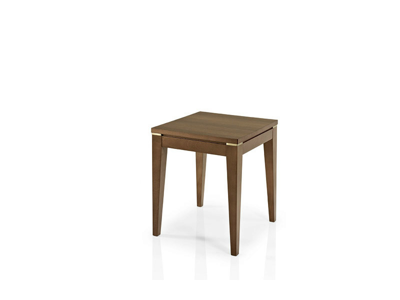 Square coffee table ALVITO | Square coffee table - J. MOREIRA DA SILVA & FILHOS, SA