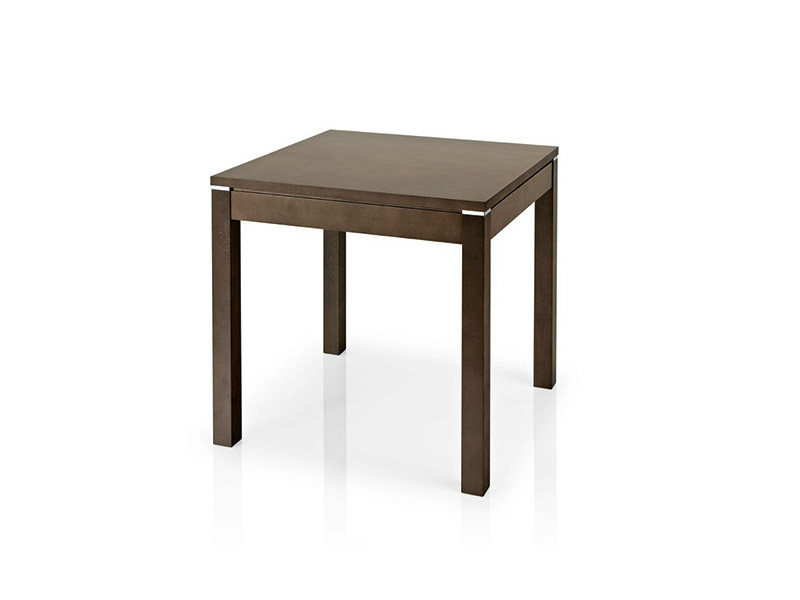 Square table ALVITO | Square table by JMS
