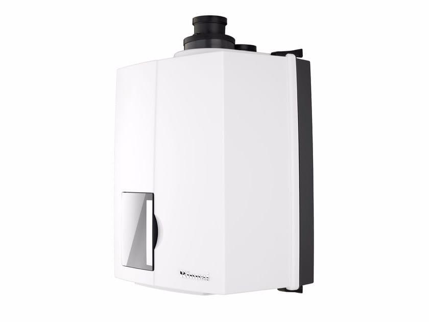 Condensation boiler AMAMI 24 by Rinnai Italia