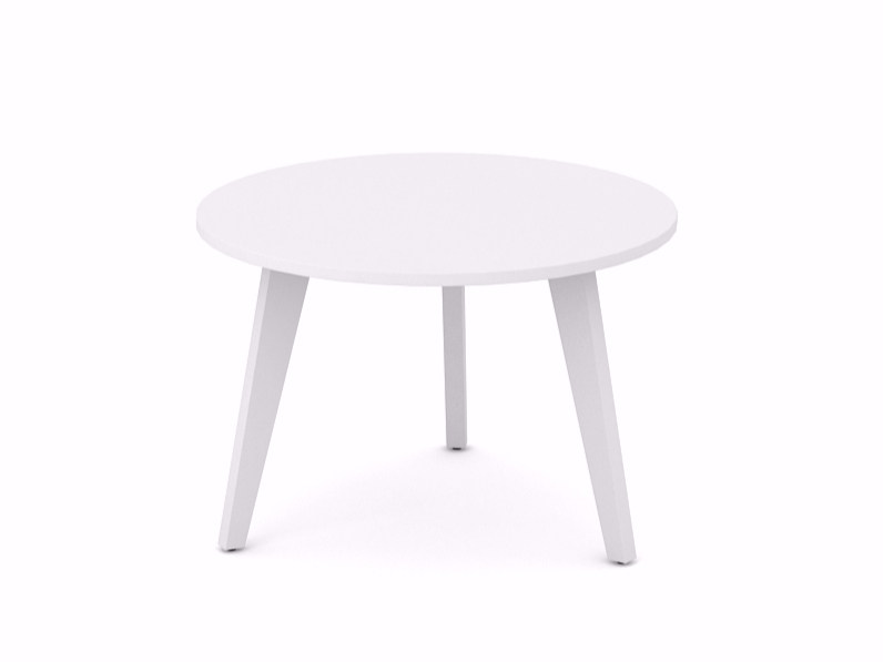 Round coffee table AMBER | Round coffee table by NARBUTAS