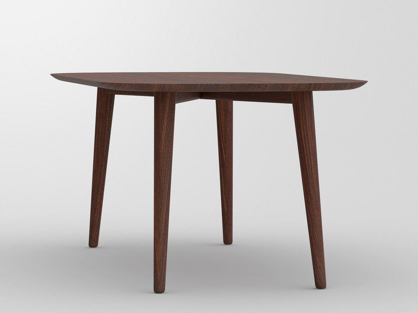 Wooden coffee table AMBIO | Coffee table by Vitamin Design