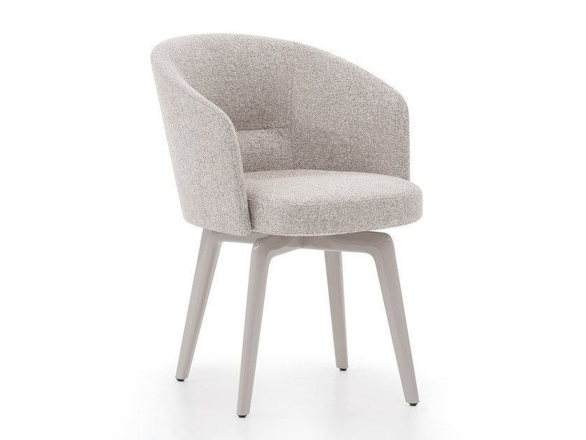 Chair AMELIE DINING by Minotti