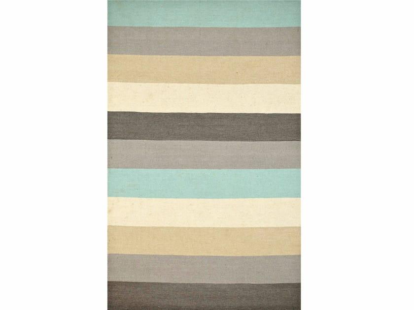 Striped wool rug ANAIS - Jaipur Rugs