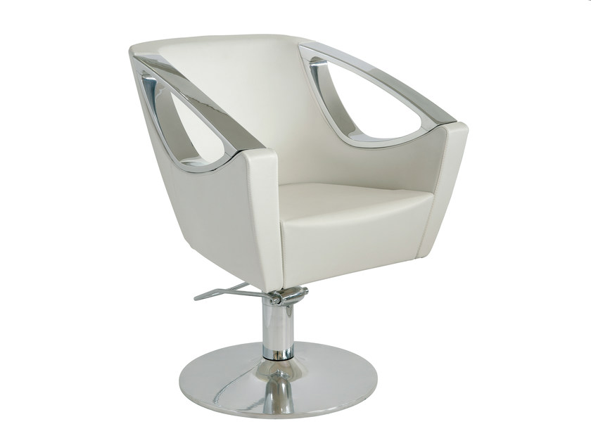 Hairdresser chair ANGELINA by Maletti