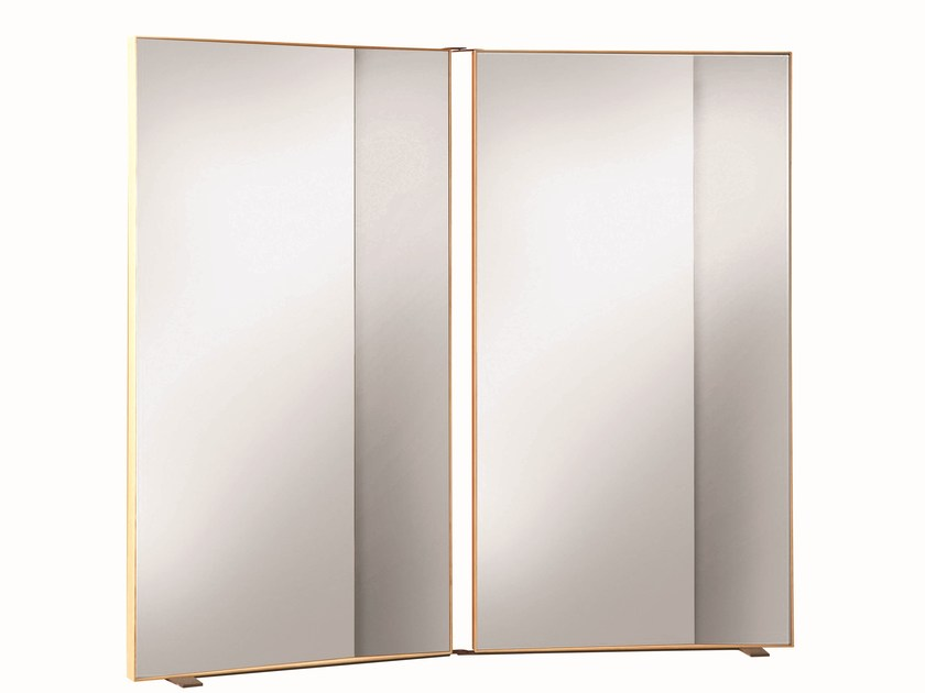 Mirror / screen ANGLE DOUBLE by ROCHE BOBOIS