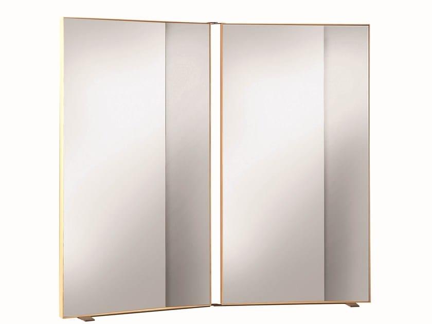 Mirror / screen ANGLE DOUBLE - ROCHE BOBOIS