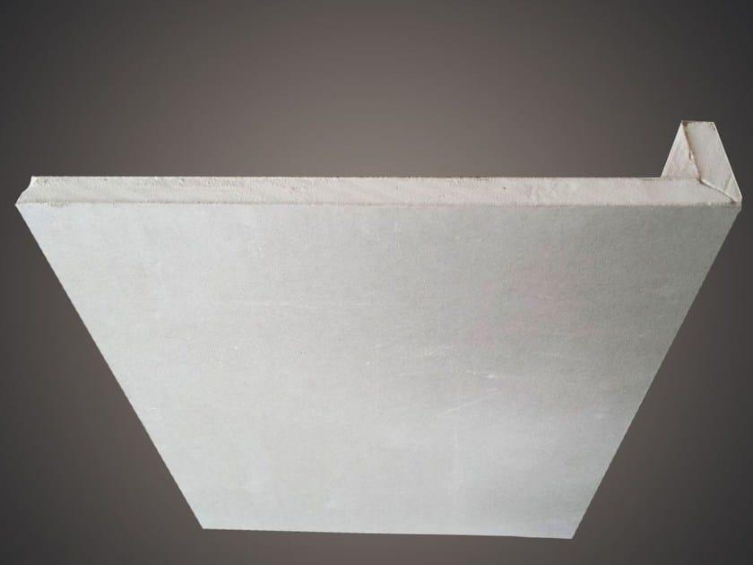 Gypsum cornice ANGLE - Profilgessi